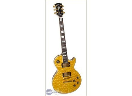 Gibson Custom Shop - Les Paul Custom 68' Figured Top