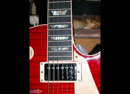 Gibson Custom Shop Les Paul Elegant