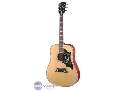 Gibson Dove Modern Classic