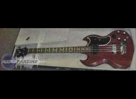 Gibson EB-3