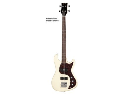 Gibson EB Bass LH - Satin Cream
