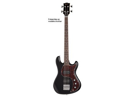 Gibson EB Bass LH - Satin Ebony