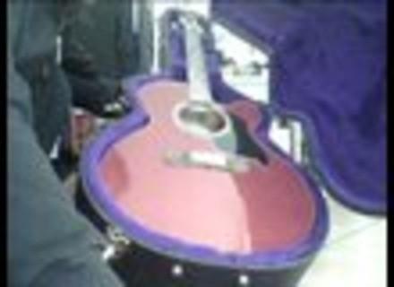 Gibson ec 10 standard montana
