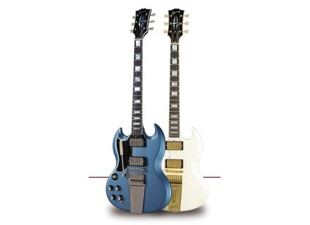 Gibson Elliot Easton SG