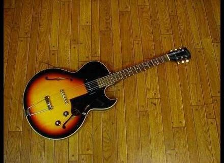 Gibson ES-125 T
