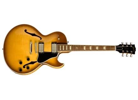 Gibson ES-137 Classic Chrome Hardware