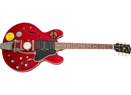 Gibson ES-335 69' Alvin Lee Custom Shop