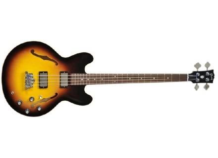 Gibson ES-335 Bass - Vintage Sunburst