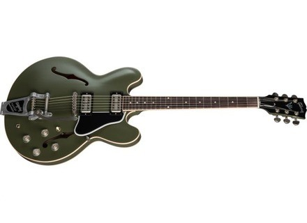 Gibson ES-335 Chris Cornell Tribute