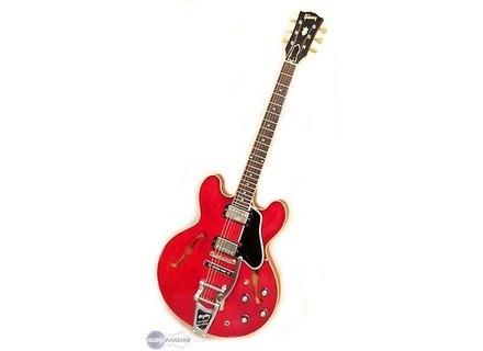 Gibson ES-335 TD Bigsby