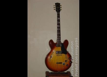 Gibson ES-345 TD (1976)