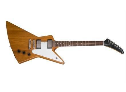 Gibson Explorer 2018