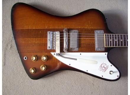 Gibson Firebird III (1963)