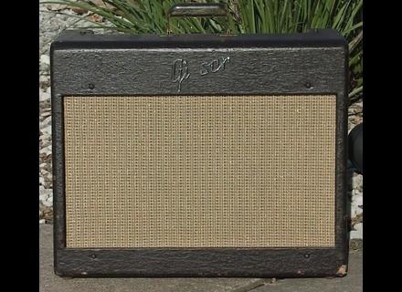 Gibson GA-6