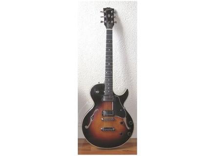 Gibson Howard Roberts Fusion II