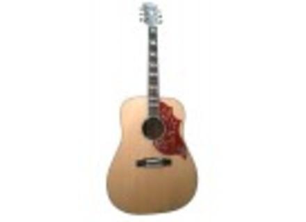 Gibson Hummingbird 1960