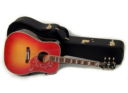 Gibson Hummingbird 1960 Reissue - Vintage Cherry Sunburst