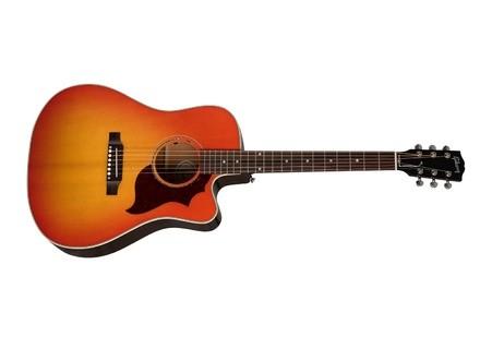 Gibson Hummingbird M Mahogany 2019