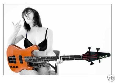 Gibson IV Bass