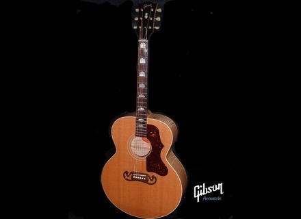 Gibson j-100 xtra 2003