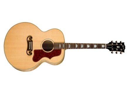 Gibson J-200 Studio - Antique Natural
