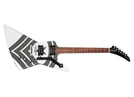 Gibson Jason Hook M-4 Sherman - Alpine White