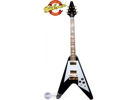 Gibson Jimi Hendrix Flying V Limited Edition (1991)
