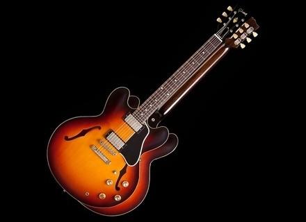 Gibson ES