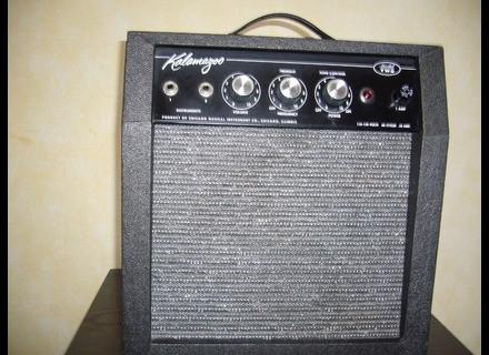 Gibson Kalamazoo 2