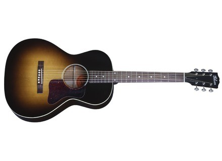 Gibson L-00 12 fret Red Spruce