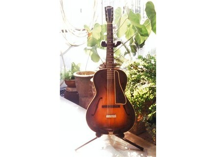Gibson L-37 (1940)