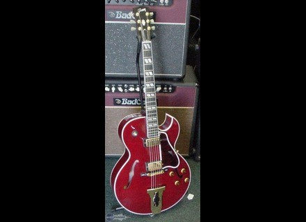 Gibson L 4 CES