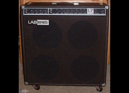 Gibson Lab Series L7