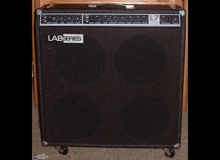 Gibson Lab Series L7