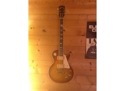 Gibson Les Paul 1954 PAF Conversion