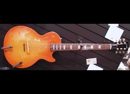 Gibson Les Paul Acoustic