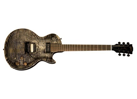 Gibson Les Paul BFG with Tremolo