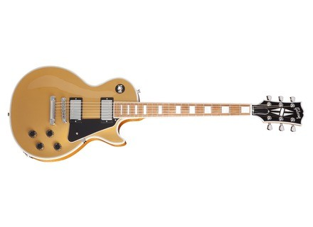 Gibson Les Paul Classic Custom 2011 - Gold Top