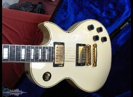 Gibson Les Paul Custom (1985)