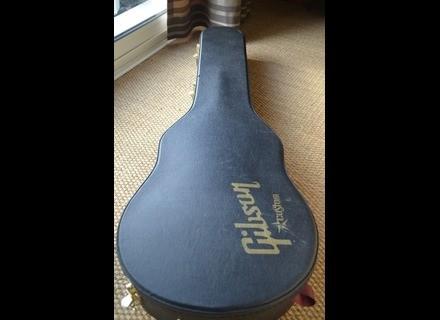 Gibson Les Paul Custom 57 Reissue Black Beauty (1996)