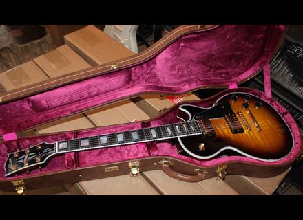 Gibson Les Paul Custom Shop 2014 Limited Run VOS