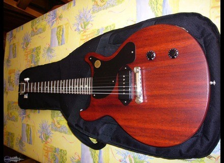 Gibson Les Paul DC Junior Faded