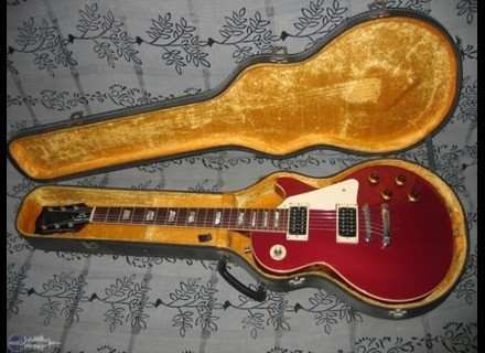 Gibson Les Paul Deluxe - Modded w/ PAF