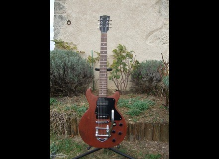 Gibson Les Paul Doublecut P-90