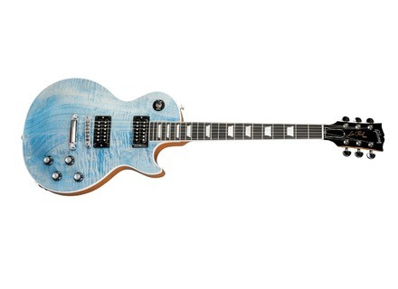 Gibson Les Paul Signature Player Plus 2018