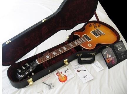 Gibson Les Paul Slash VOS 2008