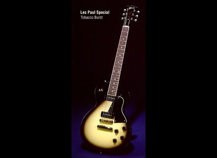 Gibson Les Paul Special 1955 Reissue