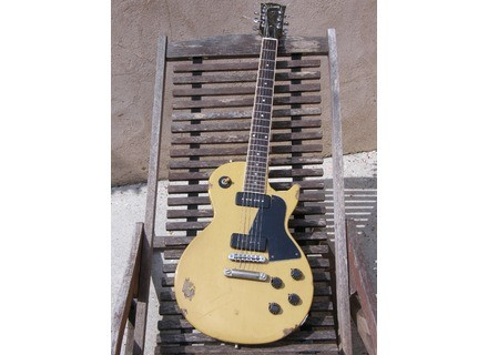 Gibson Les Paul Special TV