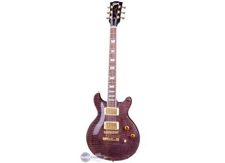 Gibson Les Paul Standard Double Cut Plus