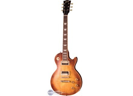 Gibson Les Paul Standard Faded '60s Neck